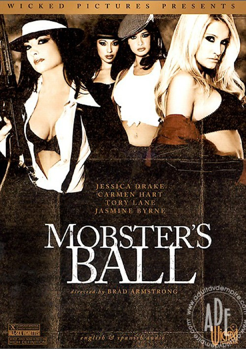 Mobster's Ball 3.05.2017