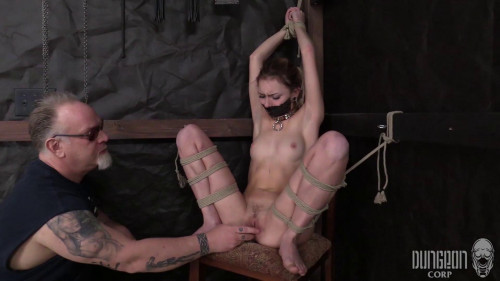 BDSM Chloe Temple - Adorable And Fucking Hot part  4