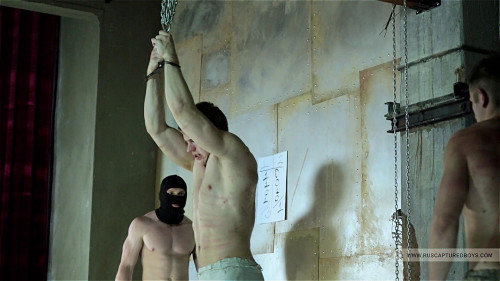 Gay BDSM Slaves Competition 2 Final Part (2016)