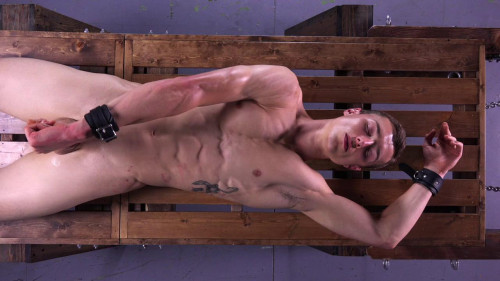 Gay BDSM Jared - Just Deserts - Part 5