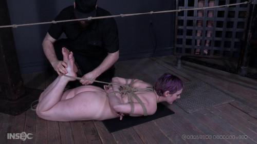 BDSM Feast Your Eyes Part 3 - Sierra Cirque