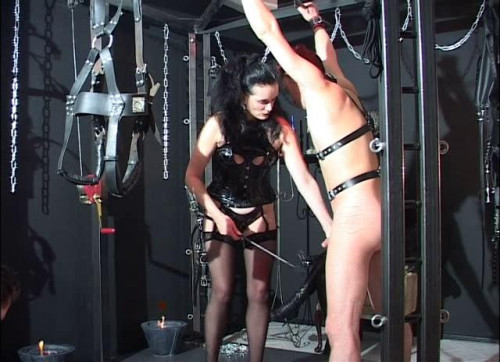 Femdom and Strapon Love your next