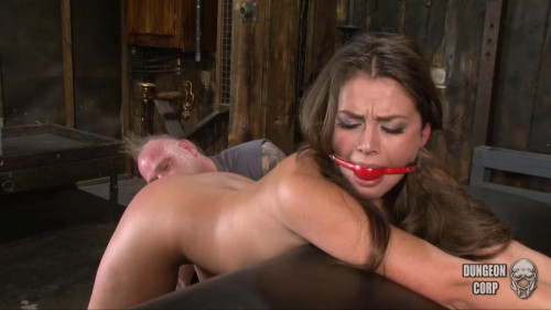 bdsm SSM - Ravishing Allie - 02-07-2013 - Allie Haze