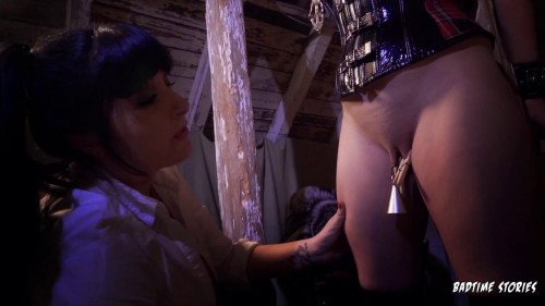 BDSM Lady Cosima, Vanessa Voxx