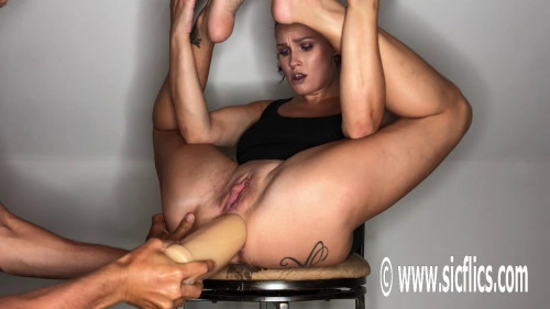 Fisting and Dildo SicFlics Extreme Xxx Fisting Bizarre Dildo Insertion Part Four 36 Video (2018)