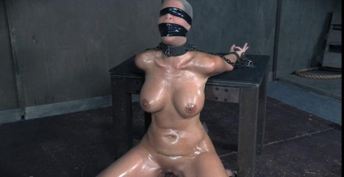 bdsm Syren Is Bad Girl