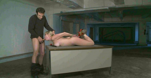 bdsm Adrianna Nicole, Sascha-The Audition