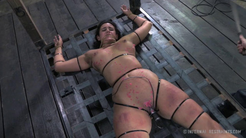 BDSM Beat the Brat 2  Penny Barber