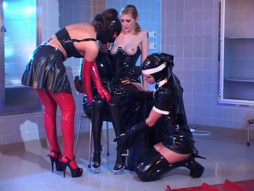 bdsm St Latex Hospital