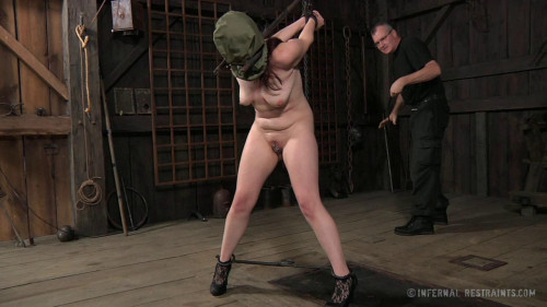 BDSM Daddy's Little Whore - Maggie Mead