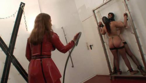 BDSM Latex The Damsels Of Dachau