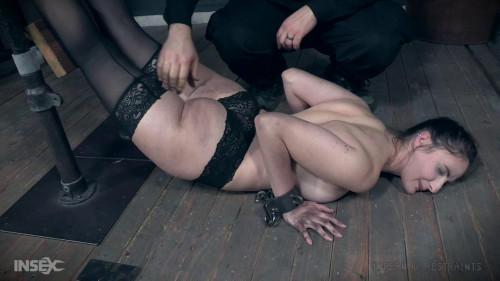 BDSM Luci Loves It