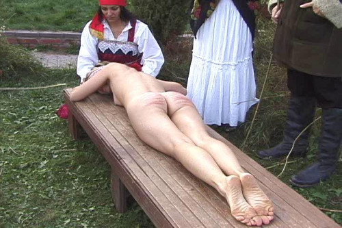 bdsm Russian Serfgirls