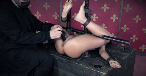 bdsm London River-Orgasmageddon 2