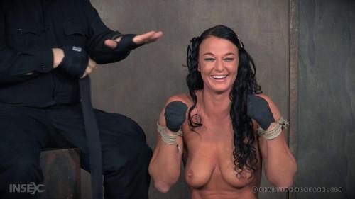 BDSM Pushing Boundaries Part 2 , London River -HD 720p