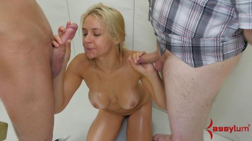 BDSM Painal Punishment - Sarah Vandella