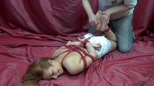 BDSM The Best Beautifull Hot Mega Cool Collection Of Smile Bondage. Part 4.