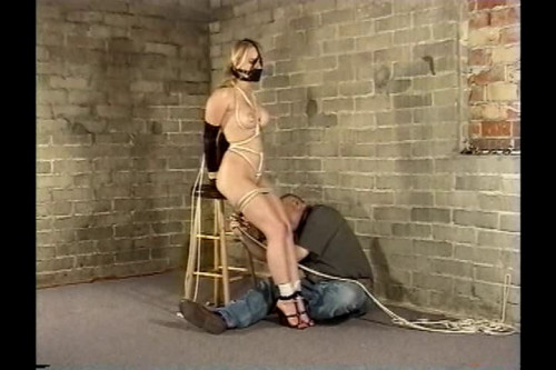 bdsm It Suits Her Well