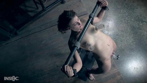 BDSM Kept Kel Part 2 - Kel Bowie & OT - 720p