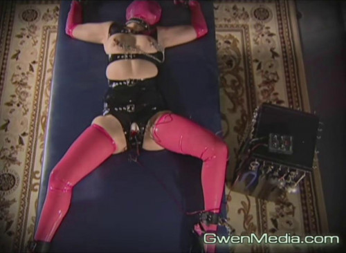 BDSM Latex The Top Bdsm Porn GwenMedia part 2