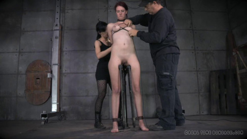 bdsm Cunt Puppy Part 3 - Ashley Lane