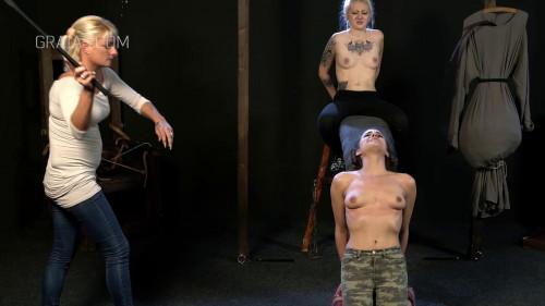 BDSM Graias - Life With Dr Lomp pt.1