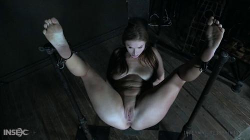 BDSM Nurse Skylar