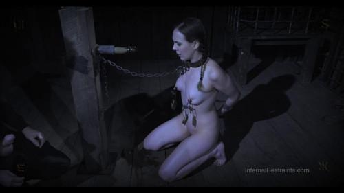 BDSM Creep Induction
