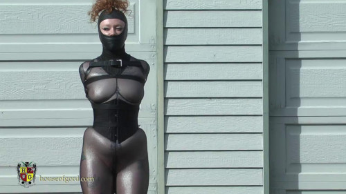 bdsm House Of Gord - The Best Gold Collection. 23 Clips. Part 2.