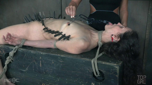 bdsm Pain Guinea Pig - Paintoy Emma - London River