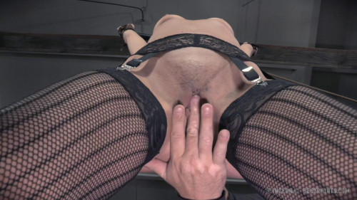 bdsm bbreeze mshelley high