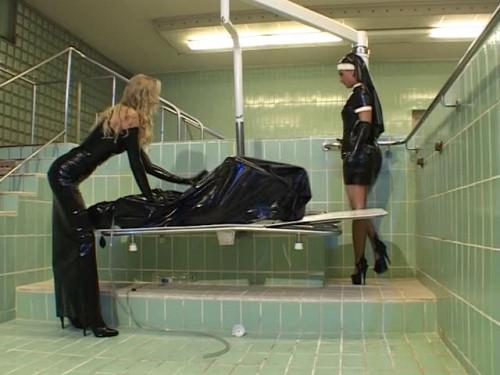 BDSM Scene 1 Lady Marlen, Michelle Chari