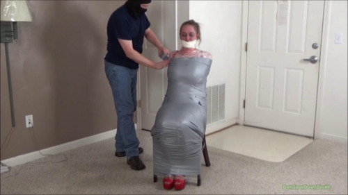 BDSM Mummification Compilation