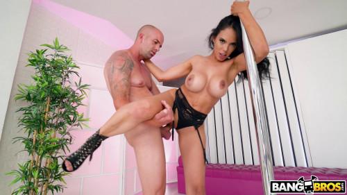 Katrina Moreno - Stripper Cream Pie FullHD 1080p