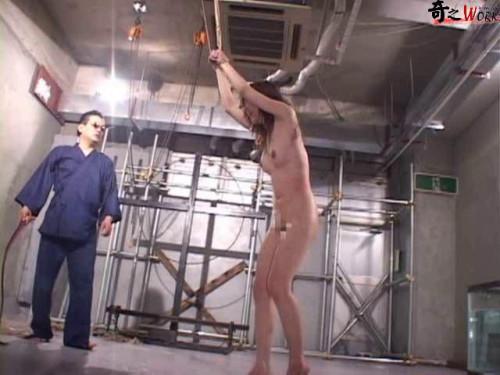 Asians BDSM Pain Gate