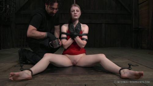 BDSM Capsized - Phoenix Rose