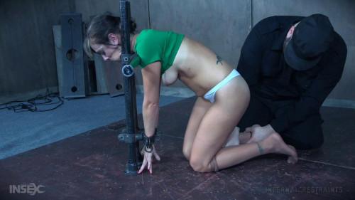 BDSM Alana Cruise