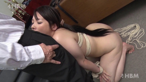 Asians BDSM The Work For A Secretary - Vol.9 - FullHD 1080p