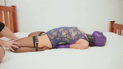 Asians BDSM Restricted Senses Beautifull Hot Sweet Unreal Magic Collection. Part 3.
