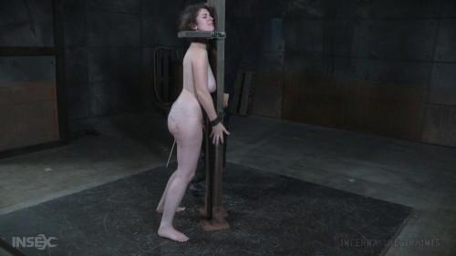 BDSM Samsara likes extra bondage