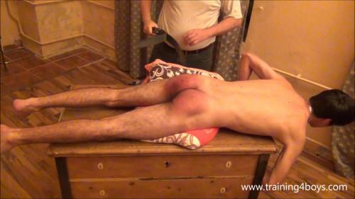 Gay BDSM Training4Boys - Filip