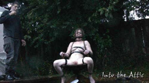 BDSM  Rope