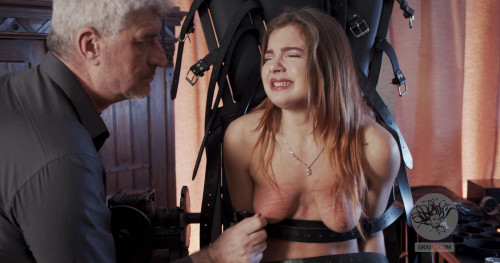 BDSM The Training Part 2