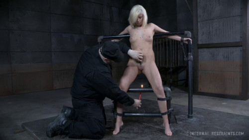 bdsm Cindy Lou - Noob - Only Pain HD