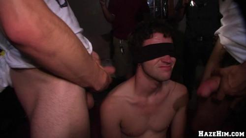Gay BDSM Fuck or Suck