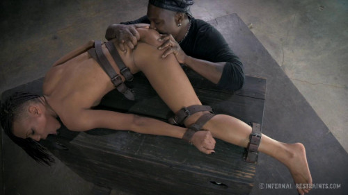 BDSM The Little World That Could  - Nikki Darling