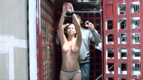 BDSM Unreal Good Mega Gold Sweet Exclusive Collection Hogcuffed. Part 4.