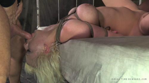 BDSM Cherry Torn Ragdoll Fucked Til Limp