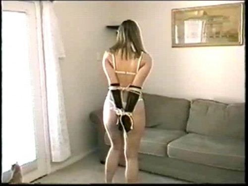 BDSM Bondage Weekend Wager