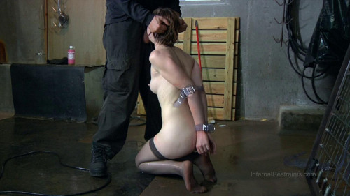 BDSM Hazel Hypnotic - Safe House 2 Part 1